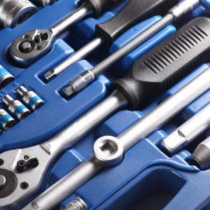 เครื่องมือช่างและอุปกรณ์