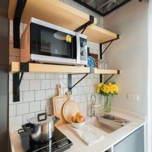 เครื่องครัว และเครื่องใช้ไฟฟ้าในครัว